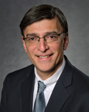 Paul P. Romanello, MD photograph