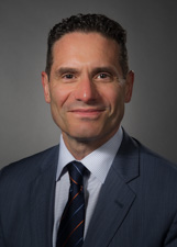 Paul Wright, MD photograph
