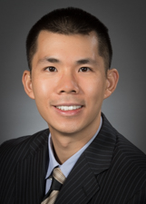 Peter Liang, MD photograph