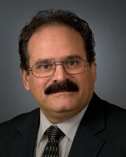 Philip V. DeLuca, MD photograph
