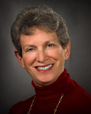 Phyllis W. Speiser, MD photo