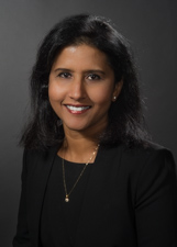 Rajeevi Madankumar, MD photograph