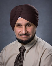 Rajpal Singh Chopra, MD photograph