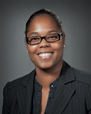Rashida Yasmeen White-McCrimmon, MD photograph