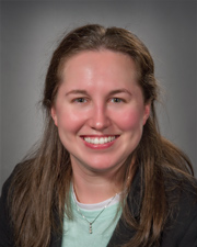Rebecca Brewer Kowalski, MD photograph