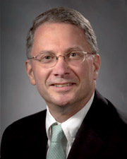 Richard A. Furie, MD photograph