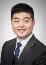 Richard Yeh, MD photograph