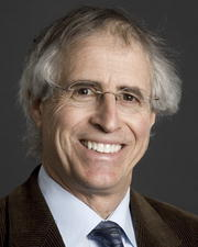 Robert A. Edelman, MD photograph