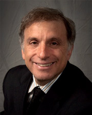 Robert Allen Silverman, MD photograph