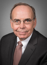 Robert Anthony Klein, MD photograph