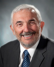 Ronald Paul Burakoff, DMD, MPH
