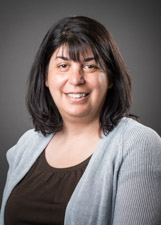 Rosemarie Ann Basile-Szulc, PhD photo