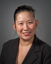 Ruee Huang, MD photograph