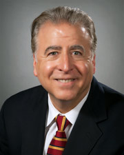 Russell R. Caprioli, DPM photograph