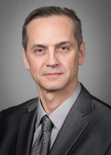 Sandor Kovacs, MD photograph