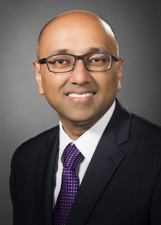 Sanjeev Jain, MD photograph