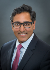 Sanjey Gupta, MD photograph