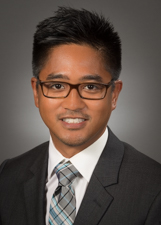 Sean Davidson Alcantara, MD photo