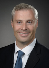 Sean Patrick LaVine, MD photograph