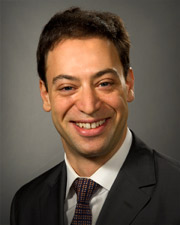 profile image for Shahryar Giles Saba, MD