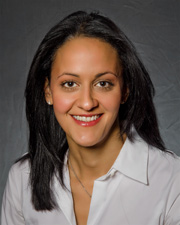 Shereen H. Russell, MD photograph