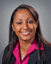 Sonia Alissa Henry, MD photograph