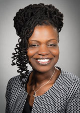 Stacy Marie Yearwood, MD photograph