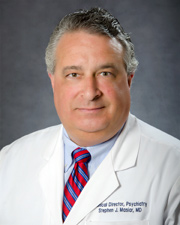 Stephen J. Masiar, MD photograph