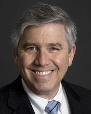 Steven M. Goldberg, MD photograph