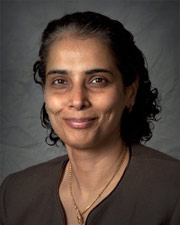 Suchitra Shridhar Acharya, MD, MBBS photograph