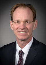 Thomas Gregory McGinn, MD, MPH