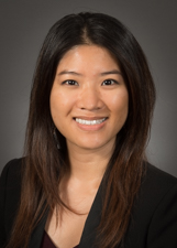 Tiffany Ying Wu, MD photograph
