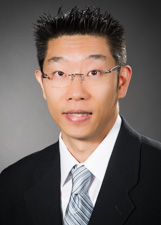 Tommy Chau, MD photograph