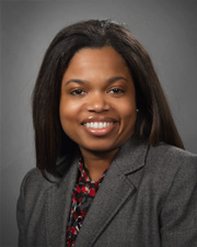 Vanessa Baptiste Griffith, MD photograph