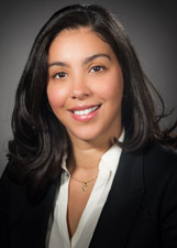 Vanessa Michele Batista Flores, MD photograph