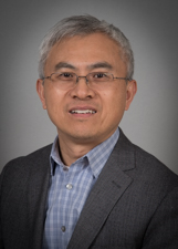 Xinhua Zhu, MD, PhD photograph