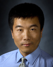 Xinmin Zhang, MD photo
