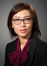 Yingqiu Xia, MD, PhD, BM photograph