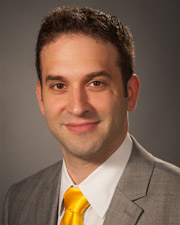 Zachary David Levy, MD photograph