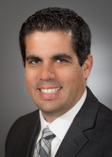 Zachary H. Ibrahim, MD photograph