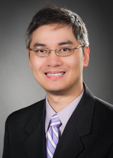 Zongda Chen, MD photograph
